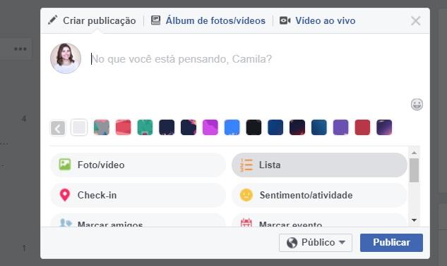 como_criar_lista_facebook