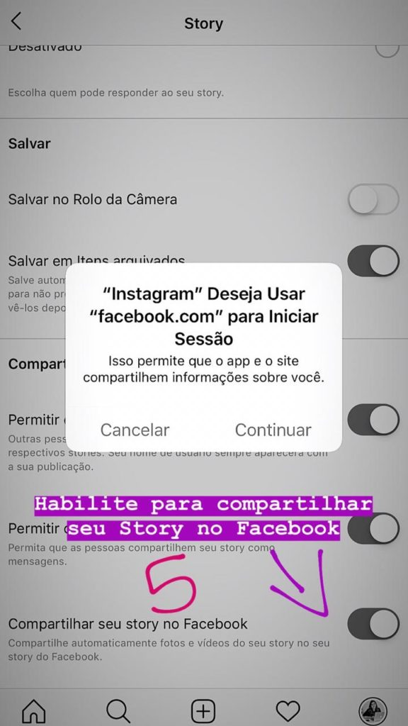 como-postar-nos-stories-do-instagram-e-facebook-automaticamente3